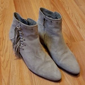 Sam Edelman booties sz 8